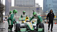 Baltimore Grand Prix group in turmoil
