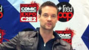Shane West roundtable at C2E2 2012