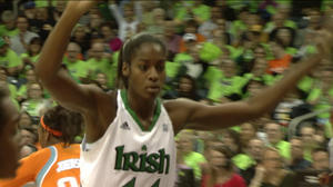 Peters, Novosel selected in WNBA draft
