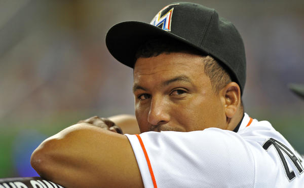 The Cubs will see Carlos Zambrano again on Tuesday, this time wearing a Marlins uniform.