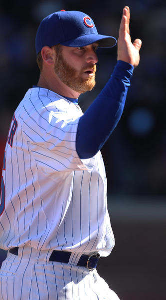 Ryan Dempster will be looking for his first win of the season in the opener of the series.