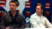 'Nikita' C2E2 press room highlights