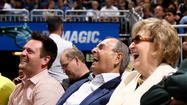 <b>Pictures: </b> Orlando Magic vs. Philadelphia 76ers