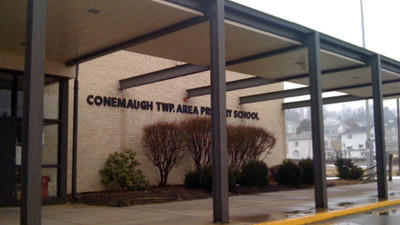 Conemaugh Township supervisors may determine the fate of the former Jerome elementary school as early as Wednesday.