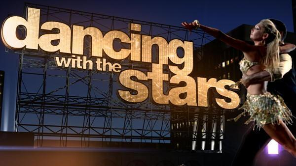 Dancing With the Stars Backstage Scoop: Derek and Maria Spill on Their Latin Night Lip-Lock!