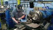 Looking for work? 'Trained help wanted' by southwest Michigan manufacturers