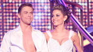 Latin night on <em>Dancing With The Stars</em> was hot, hot, hot!