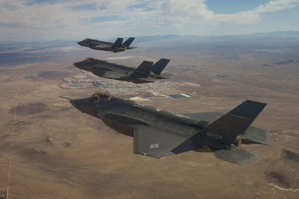 The F-35 was touted as the most affordable, lethal and survivable military aircraft ever built for the U.S. and its allies, but its costs have almost doubled since 2001. The Obama administration wants to delay the purchase of 179 jets to save $15 billion and there is pressure to cut more.