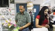 Rising gasoline prices make Arbutus florists reconsider delivery options