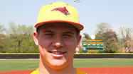 Boys Athlete of the Week: Alex Murphy, Calvert Hall, baseball