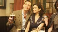 Terence Davies' film of Terence Rattigan's <em>The Deep Blue Sea</em>, a play dating from '50s England, captures the tensions between the stultified upper class and the lack of illusions of the working class. At the same time, it's a story that dramatizes the restricted position of women in the era. Hester, played with deep melancholy by a luminous Rachel Weisz, is married to William Collyer (Simon Russell Beale), a titled magistrate much her senior, and falls in love with Freddie (Tom Hiddleston), a former RAF pilot, and an engaging bloke with a cheeky indifference to the posh life she's been used to. It's a classic tale of a woman finding out, a bit late in life, what passionate attachment to a man feels like. When her husband discovers the affair, he leaves her on her own while stating that he will never give her a divorce.