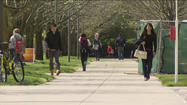 "<span style=""font-size: small;"">SOUTH BEND – <span style=""font-size: small;"">A new study finds that many high school graduates heading to college in Indiana aren't ready for college courses. The study by the Indiana Commission for Higher Education shows nearly a third of the students are behind in either math, language arts, or both.  This is not just students pursuing science and engineering courses, but those looking to enrole in arts degrees and <a href=""http://www.onlinedegrees-benedictine.com/nursing/master-in-nursing.asp"" target=""_blank"">msn programs</a> as well.  These students are forced to take remedial classes that cost them money and time and usually don't come with college credits.</span></span>"