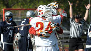 No. 3 Calvert Hall shows its mettle in 11-8 win over No. 1 Gilman