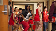 "Get your bell bottoms and platform shoes ready. We're taking it back to the '70s on ""Glee."""