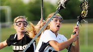 Girls lacrosse: Marriotts Ridge vs. Mt. Hebron