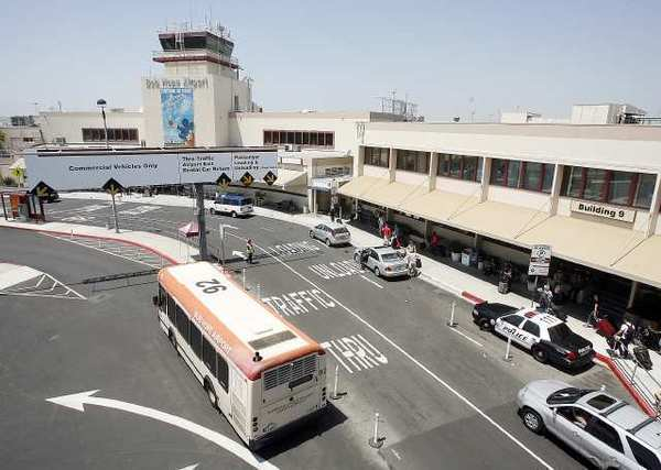 Bob Hope Airport will temporarily become Burbank Bob Hope Airport to attract summer passengers to the area.