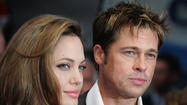 The Jolie-Pitt Foundation could be in for another massive haul in the near future.