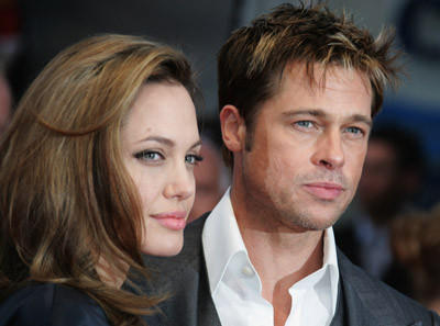 How Much Will Angelina Jolie and Brad Pitt's Wedding Pictures Sell For?