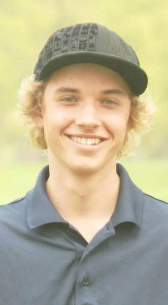 Petoskey senior Kam Friedli shot a career-best 78 Tuesday in helping the Northmen to a second-place finish in the 14-team Cadillac Invitational.