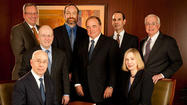 Butler Rubin Saltarelli & Boyd (Butler Rubin) isn't your average law firm. For one, it's fairly uncommon to find a firm of its size dedicated solely to complex commercial litigation. But then again, the 36-attorney boutique doesn't handle your average cases. Founding partner Jim Rubin says that the firm has spent the last three decades helping high profile clients resolve equally high-stakes problems—and has built a reputation for being the go-to firm for clients who know that Butler Rubin attorneys will put them first above all else.