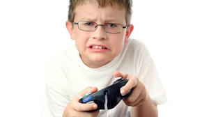 Do video games make kids fat?