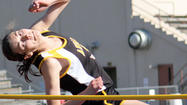 Photo Gallery: Andover Track Meet