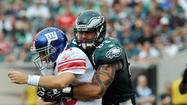 Game 16: Sunday, Dec. 30, 1 p.m., at New York Giants (TV: FOX)