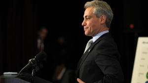 Emanuel to wait on controversial trust vote