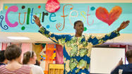Pictures: Culture Festival at Hammond High