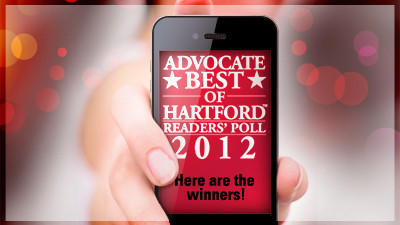 Best of Hartford Readers' Poll 2012:  An Introduction