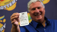 Mega Millions winner comes forward