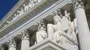 WASHINGTON (AP)— The Supreme Court ruled unanimously Wednesday that organizations may not be sued for claims they aided in torture or killings abroad under a law aimed at helping torture victims.