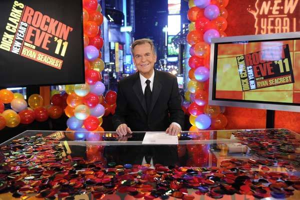 Notable deaths from 2012: Dick Clark passed away at the age of 82 on Apr. 18.