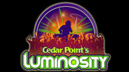 Photos: Luminosity nighttime spectacular at Cedar Point