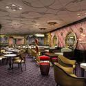 Disney Fantasy renderings -- Ooh La La at Europa