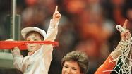 Photos: Pat Summitt through the years