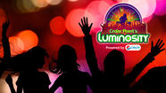Cedar Point to launch Luminosity nighttime spectacular this summer