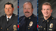PHOTOS | IMPD Personnel Promotions