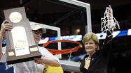 Summitt wins title