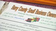 CASSVILLE, Mo -- There are nearly 500,000 small businesses in the state of Missouri. With rising gas prices, health care costs and a lackluster economy, owning a small business can be taxing.