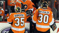 Flyers goaltending must improve