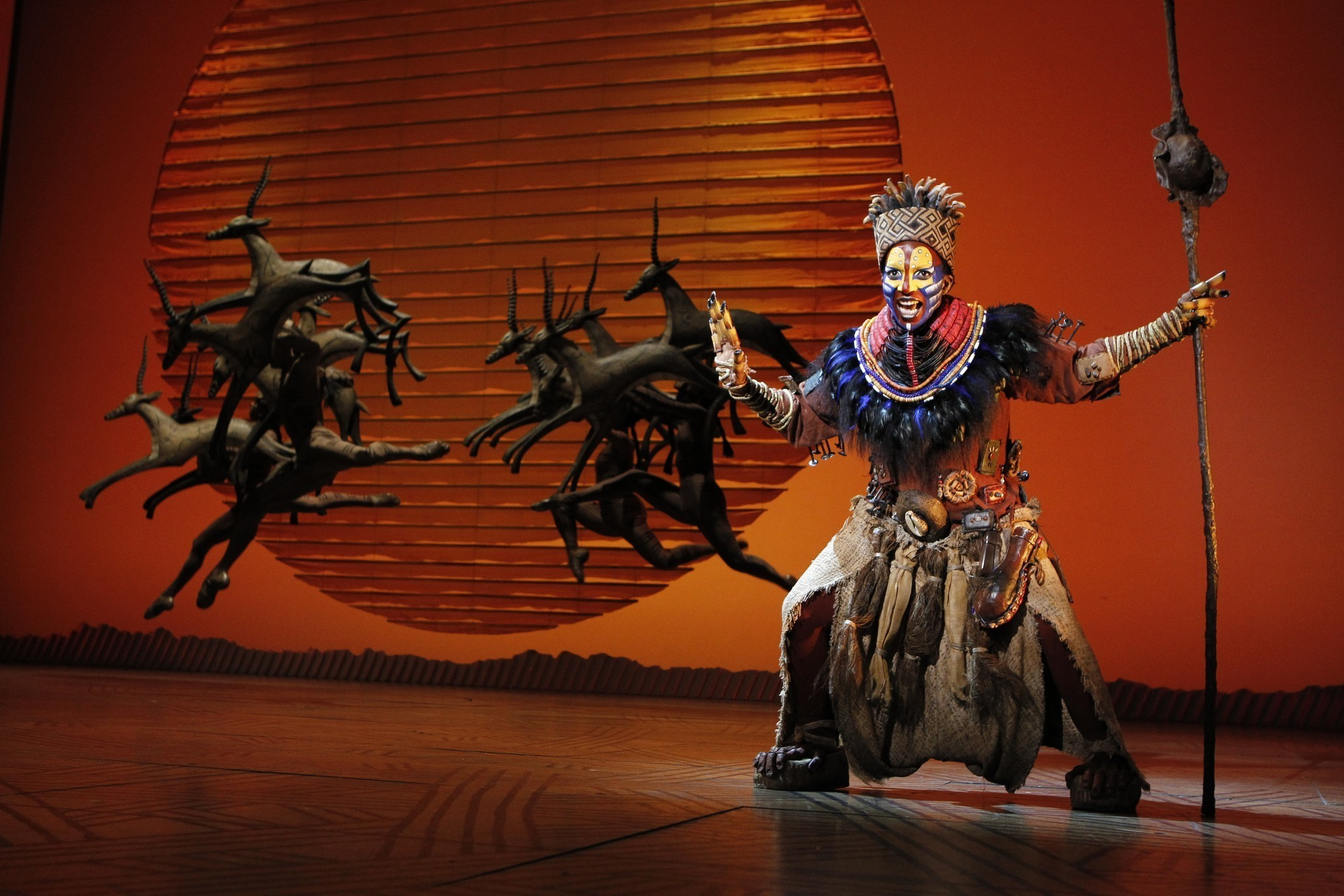 the lion king review  the lion king in orlando review