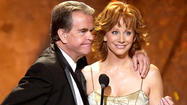 "<span style=""font-size: small;"">Dick Clark died in Los Angeles from an apparent heart attack. Several country artists took to Twitter with their reaction. Blake Shelton posted, ""So proud I had the chance to shake hands with Dick Clark in my lifetime... Great man.."" Dick Clark Productions' credits include the ACM Awards, and show host Reba McEntireremembers a moment she shared with him offstage. (Audio) ""One time Dick Clark said, 'Alright, Keith Urban...they can't find his guitar. Get out there and stretch!' And I went [mumbles]...And I got out there and went [mumbles]. Finally, here comes Dick and he's standing right beside me and I said, 'Dick, I tried! I just couldn't think of nothing to say!' It was a real cute moment. One that I'll cherish for the rest of my life."" The man known as ""America's Oldest Teenager"" was 82-years-old. </span>"