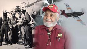Growing Bolder: Tuskegee Airmen - Leaving a Legacy