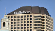 UnitedHealth Raises Outlook As Profit Rises