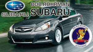 Bob Rohrman Subaru Inventory, Made Right Here in Lafayette!