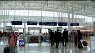New airport CEO wants to review proposed overseas trips