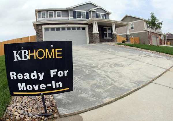 Existing-home sales slid in March, according to the National Assn. of Realtors