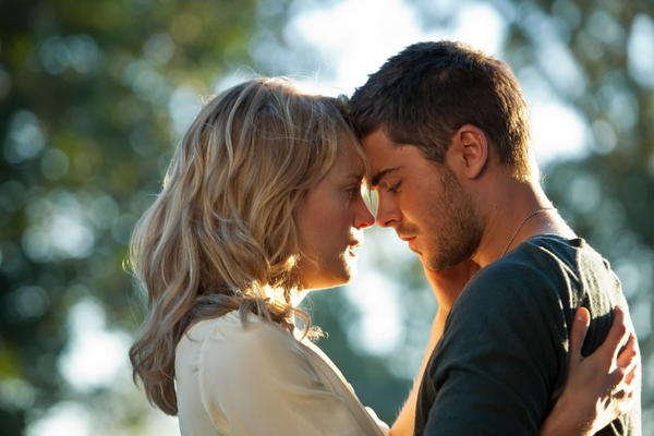 "<b>PG-13; 1:41 running time</b><br><Br> Take ""The Lucky One,""the seventh and latest Sparks project to hit the screen, and the sixth one likely to elicit the response ""Well, it's no 'Notebook.'"" When the characters played by Zac Efron and Taylor Schilling consummate, discreetly, their love, the sun pours through the window in such a way that the scene could be taking place on the sun. -- Michael Phillips<br><br>Read the full <a href=http://www.chicagotribune.com/entertainment/movies/sc-mov-0417-the-lucky-one-20120419,0,7157194.column>""The Lucky One"" movie review</a>"
