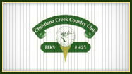 Christiana Creek Country Club